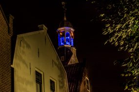 Kerkklokradio