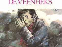 Joël en de veenheks, een nieuw luisterboek