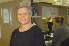 Michèle Hermans, apotheker