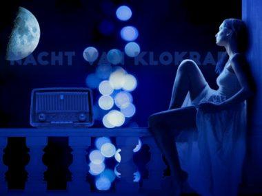 De nacht van Klokradio