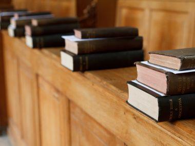 Bijbel, Gezangen, Psalmen