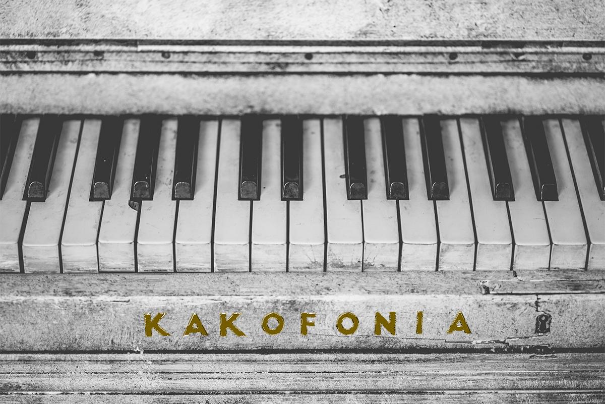 Kakofonia