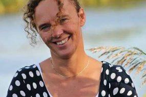 Nicolette van der Weide