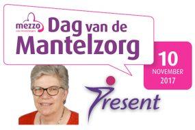 Mantelzorg Janna Riphagen Present