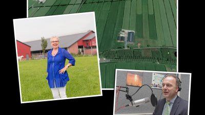 Gretha van den Berg - Jaap Paans