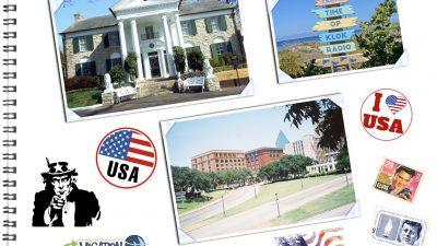 Traveltime USA