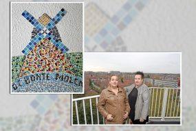 De Bonte Molen - Mariëlle Schut en Debby Cruden