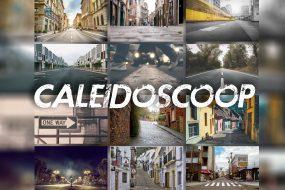 """Caleidoscoop - """"Straat"""""""
