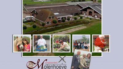 Zorgboerderij De Molenhoeve - Gerda van Beijnum