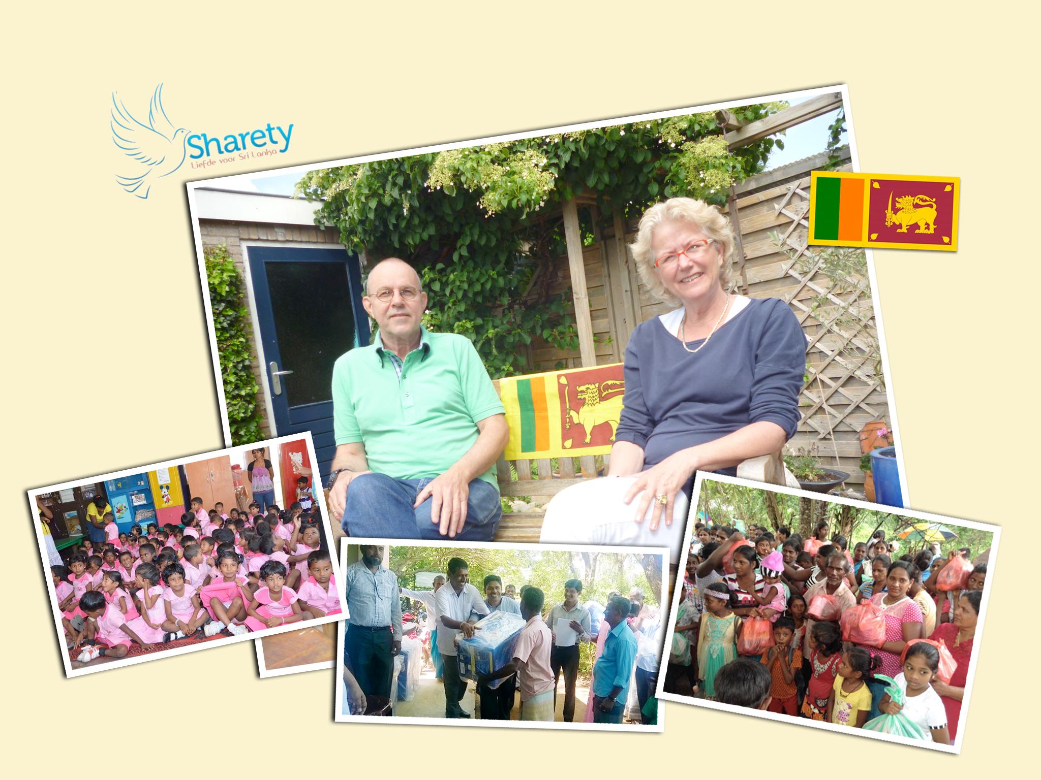 Sharety Jaap van Eeuwijk