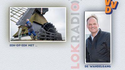Cees Noorlander en Herman Verweij