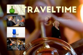 Traveltime Glasmuseum