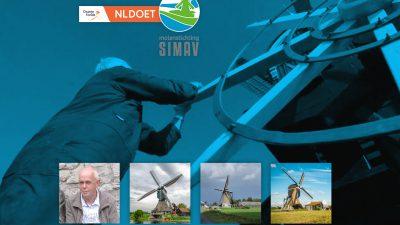 Wekkerradio NLDoet Simav