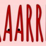 Raarrr