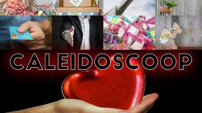 Caleidoscoop - Geven