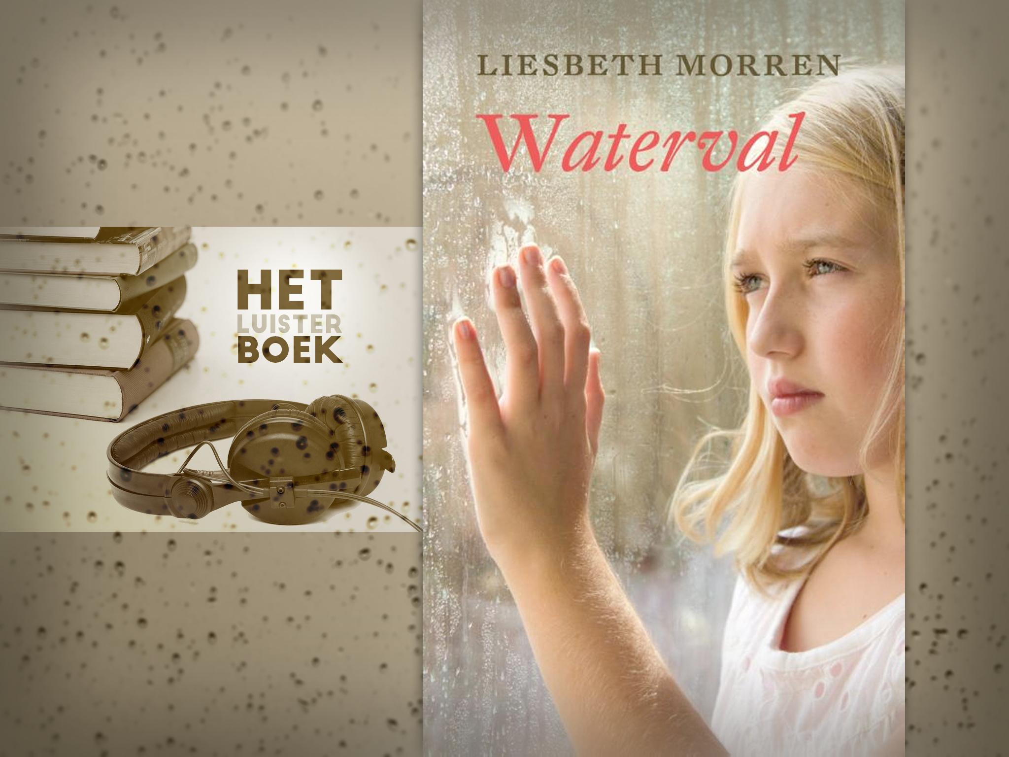 Waterval - Het Luisterboek