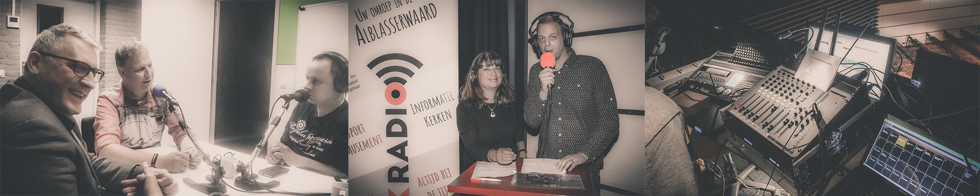 Wordt ook donateur van Klokradio!