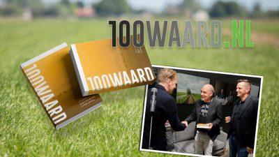 In gesprek met - 100Waard