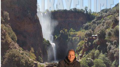 Traveltime - Sander den Ouden