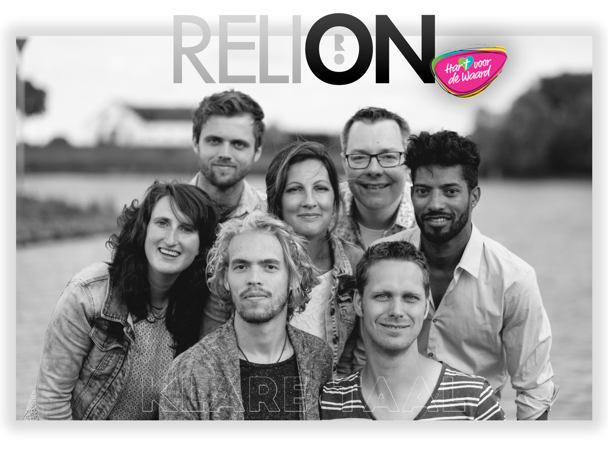Klare Taal - Relion
