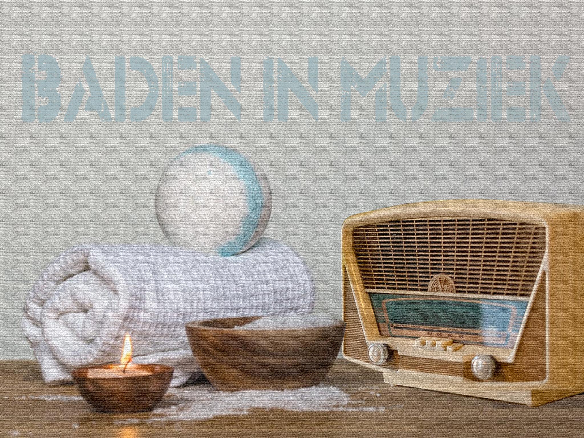 Baden in muziek