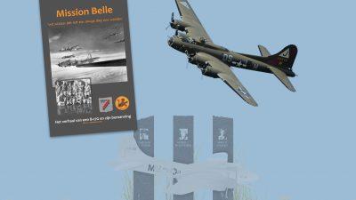 Wekkerradio Mission Belle