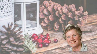 Kerstmis burgemeester Rinette Reynvaan