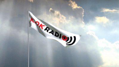 Klokradio blijft weer jaren in de buurt!