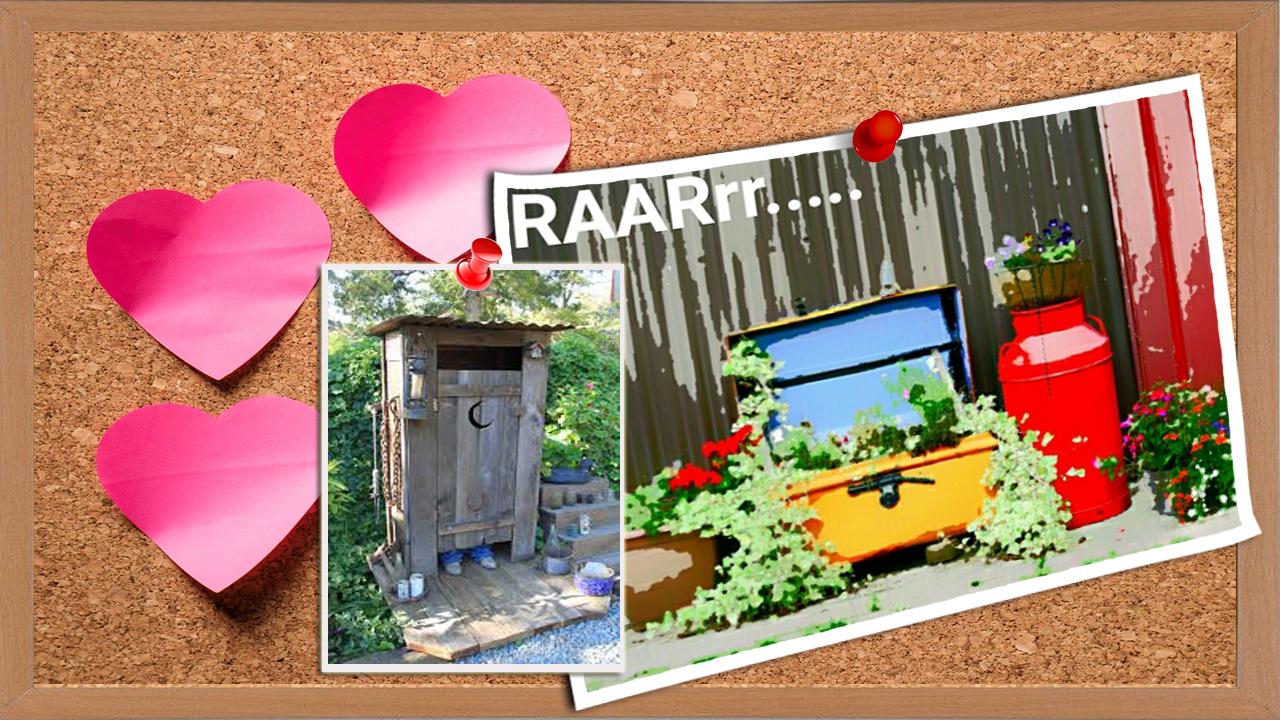 Zaterdag 10/8 in Raarrr