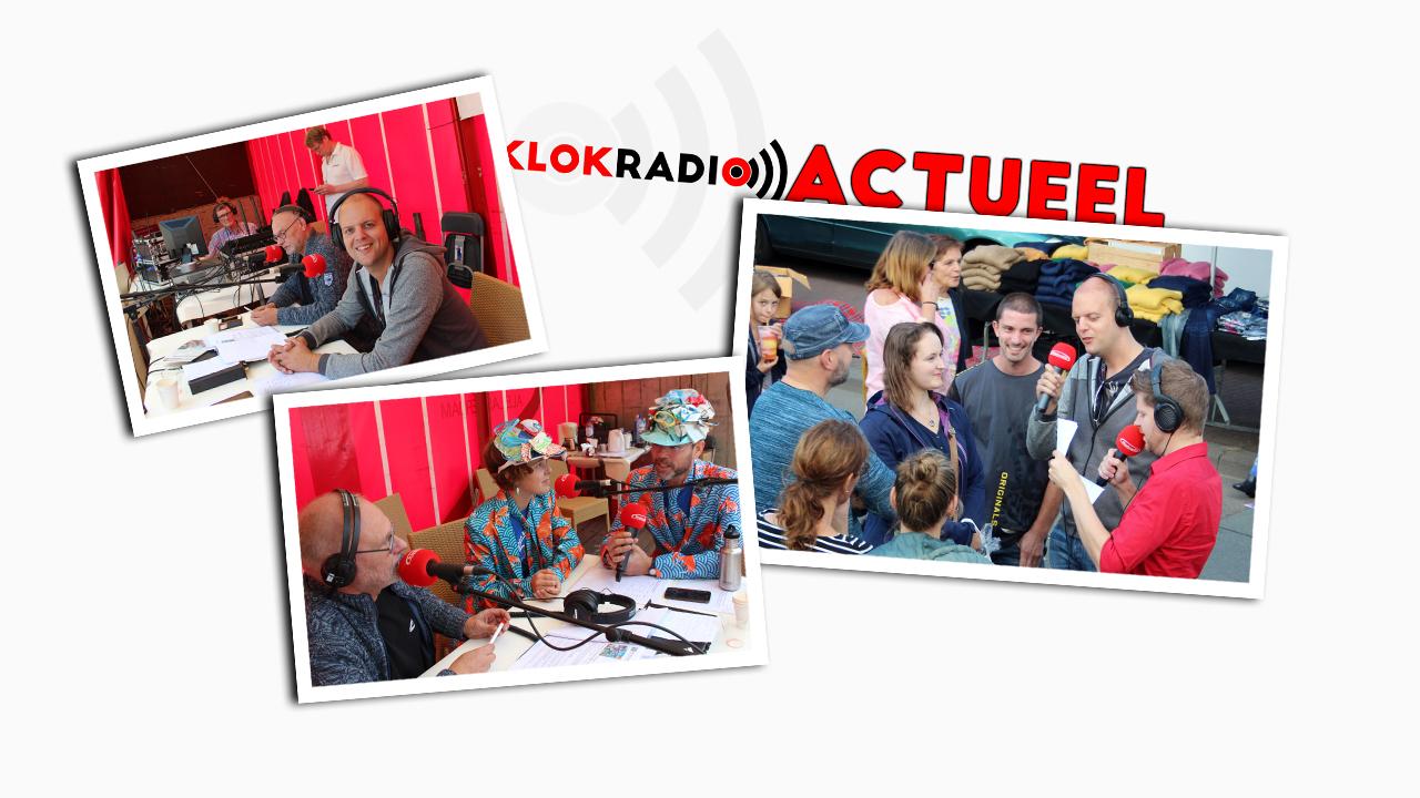 Klokradio Actueel