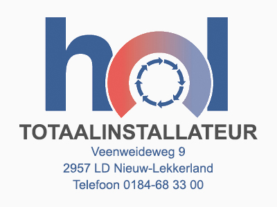 Advertentie Hol Totaalinstallateur