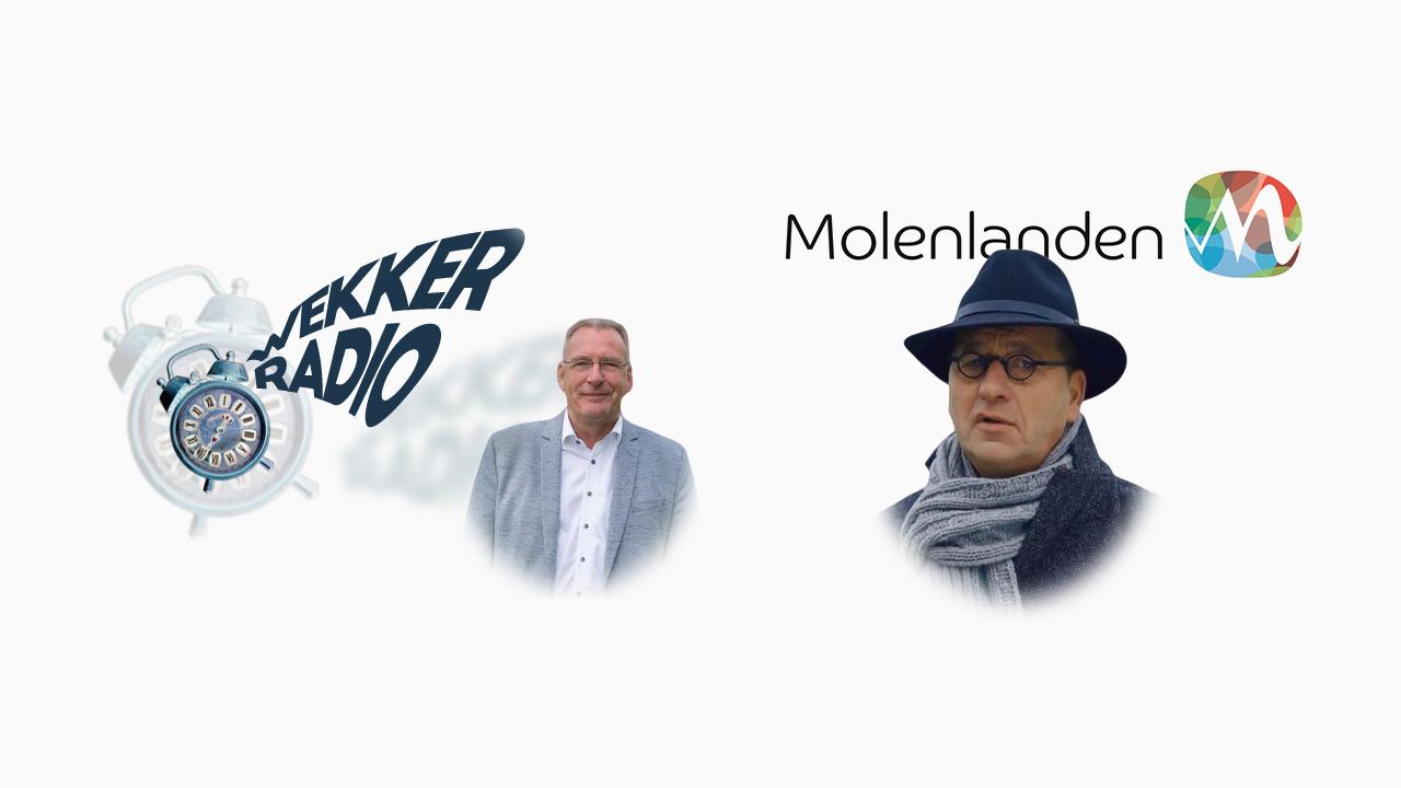 Zaterdag 9/11 in Wekkerradio