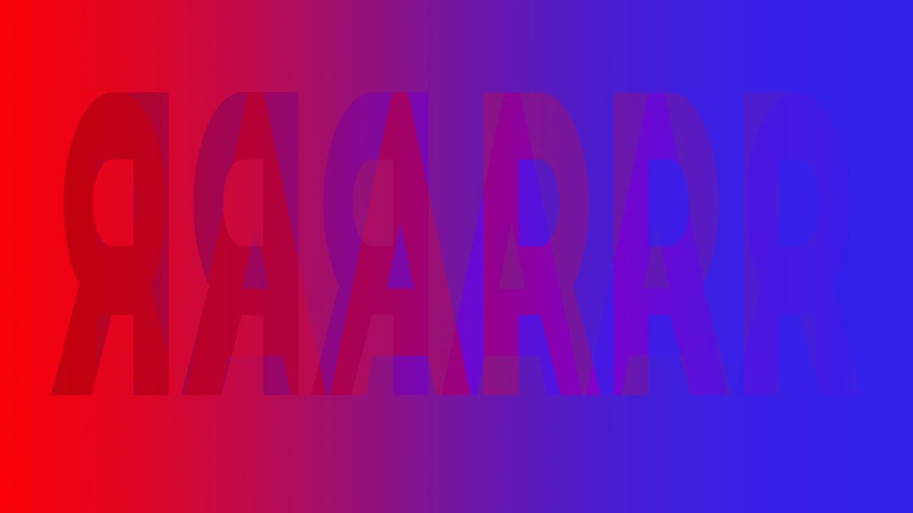 Raarrrr