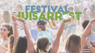 Festival Huisarrest