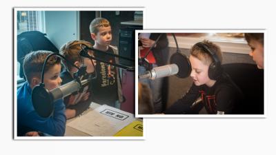 Cursus radiomaken