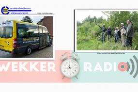Wekkerradio
