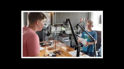 Workshop Radiomaken