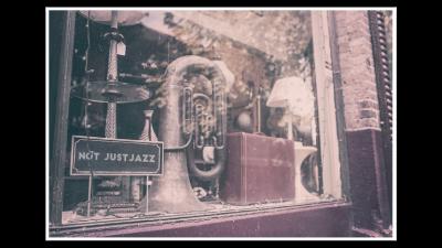 Not Just Jazz