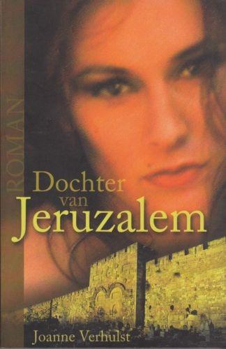 Joanne Verhulst - Dochter van Jeruzalem